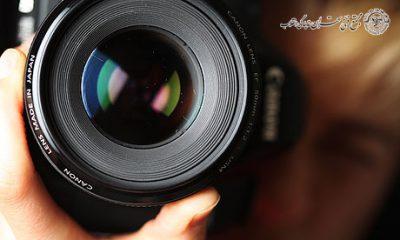 کلاس آموزش عکاسی دیجیتال