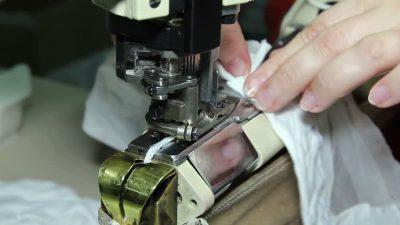 آموزش طراحی و دوخت لباس