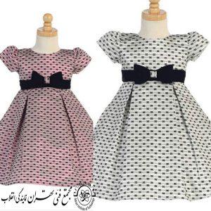 آموزش طراحی لباس کودکانه
