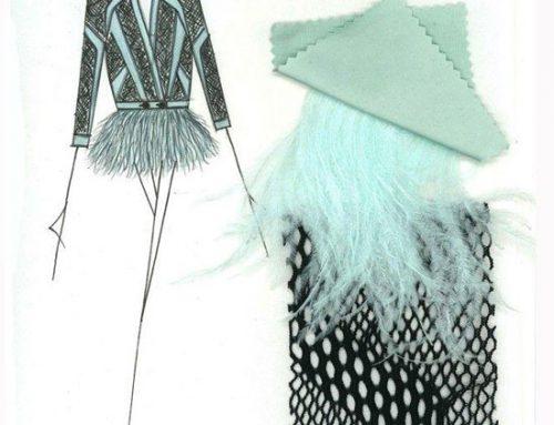 طراحی دوخت لباس