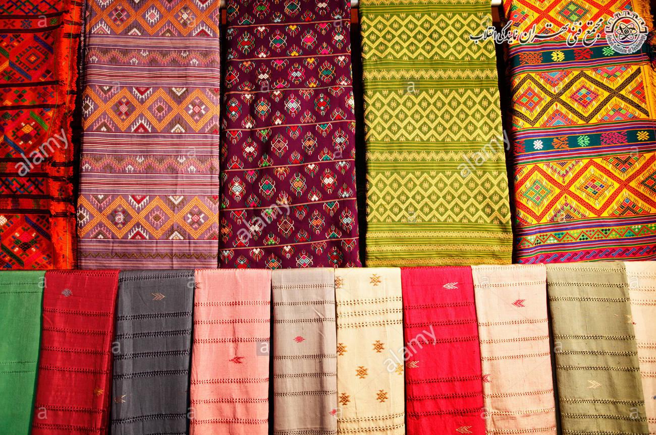 آموزش طراحی لباس در مجتمع فنی تهران