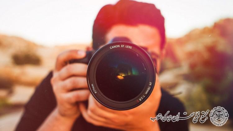 آموزش عکاسی دیجیتال آکادمیک