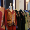 آموزش طراحی لباس سنتی
