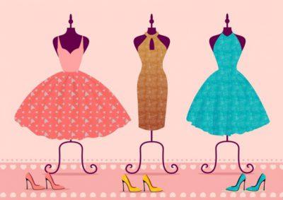 طراحان لباس در آموزش طراحی لباس