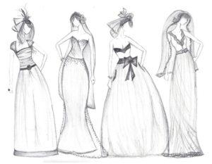 آموزش طراحی لباس به صرفه در مجتمع فنی تهران