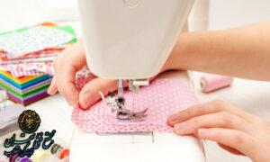 آموزش طراحی لباس و خیاطی
