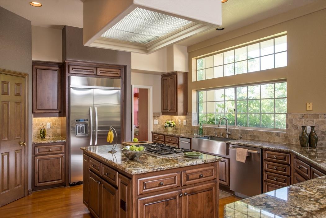 آموزش طراحی دکوراسیون آشپزخانه