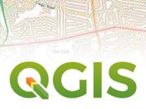 آشنایی با دوره GIS