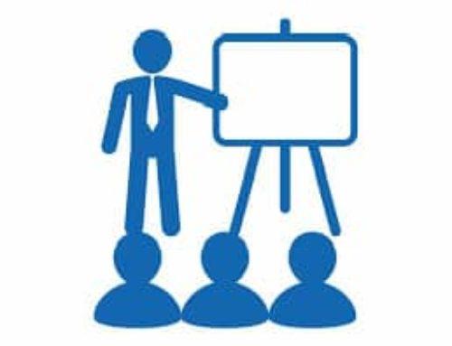 برگزاری دوره آموزش های سازمانی