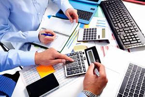 آموزش حسابداری بازرگانی
