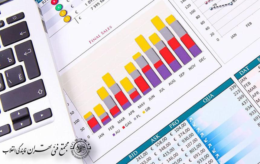 دوره آموزش حسابداری صنعتی