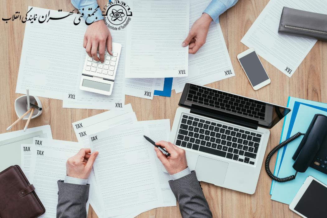 آموزش حسابداری پیشرفته