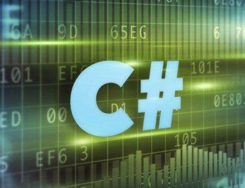 آموزش برنامه نویسی سی شارپ قدم به قدم
