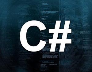بهترین کلاس آموزش زبان برنامه نویسی سی شارپ