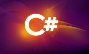 آموزش برنامه نویسی سی شارپ به زبان ساده