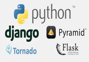 فریم ورک های برنامه نویسی پایتون