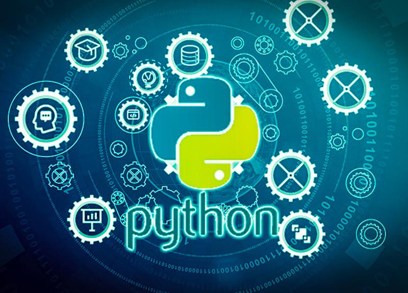 آموزش برنامه نویسی پایتون پروژه محور