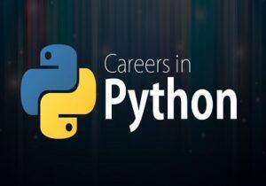 فرصت های شغلی برنامه نویسی پایتون
