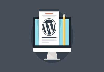 طراحی سایت به کمک وردپرس