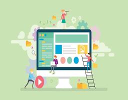 دوره آموزش طراحی وب در مجتمع فنی تهران