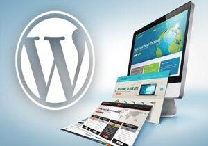 نقش وردپرس در طراحی سایت