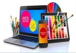 بازار کار طراحی وب