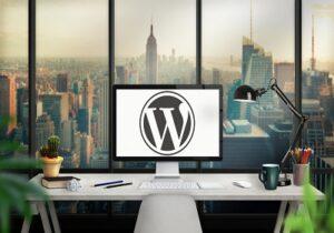 درآمد طراحی سایت با وردپرس