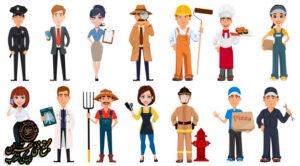 شغل های پر درآمد در ایران