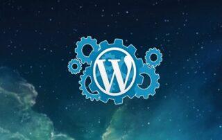 چگونگی طراحی سایت با وردپرس
