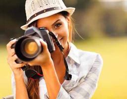 آینده شغلی عکاسی دیجیتال