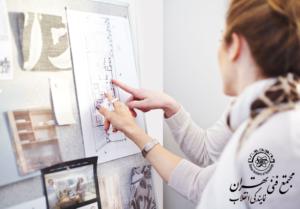 اهمیت طراحی دکوراسیون داخلی