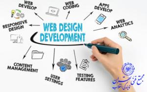 بهترین روش یادگیری طراحی وب