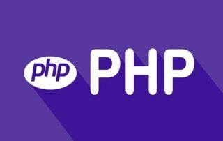 دوره برنامه نویسی PHP