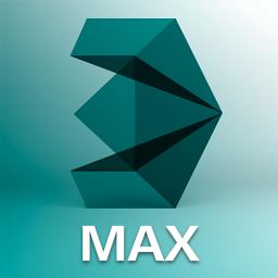 کاربرد 3d max