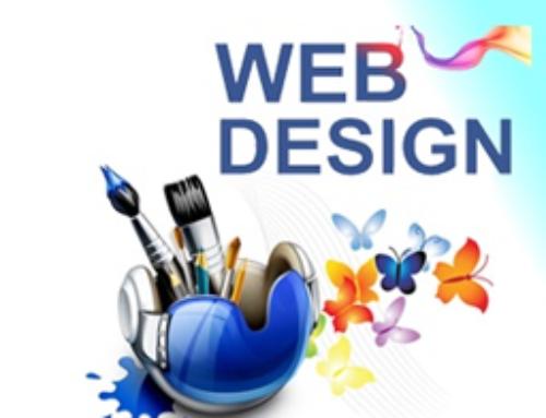 یادگیری طراحی وب