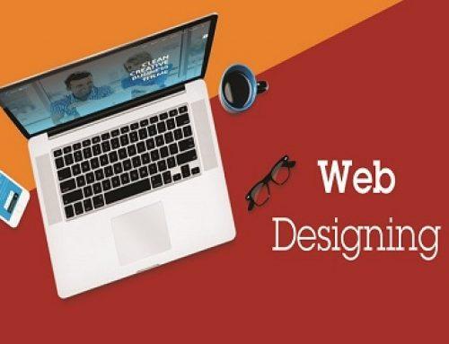 طراحی وب حرفه ای