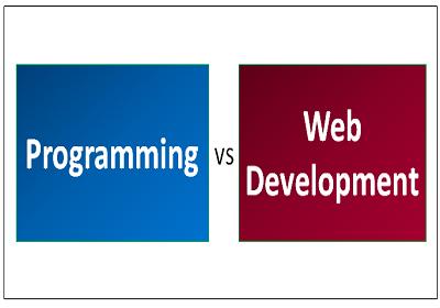 توسعه وب با برنامه نویسی
