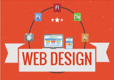 آموزش طراحی وب تخصصی