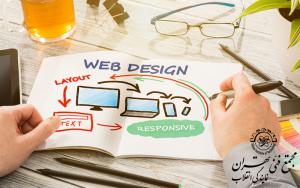 اهمیت و کاربرد طراحی وب سایت