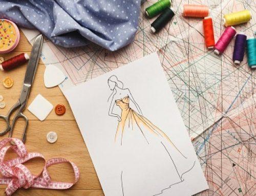 اصول طراحی لباس