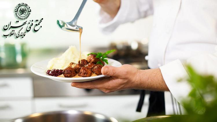 آموزش آشپزی ملل
