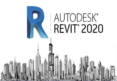 بازار کار نرم افزار Revit